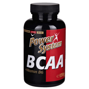 Power-System-BCAA