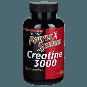Power-System-Creatine-3000