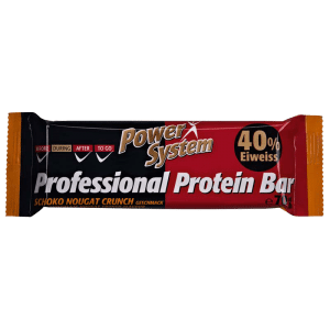 Power-System-Professional-Protein-Bar-Čokolada-Nugat-Crunch