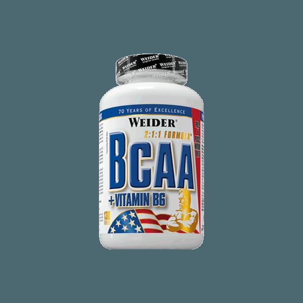 Weider BCAA tablete