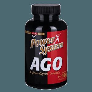 Future Food Power System AGO 120 tableta