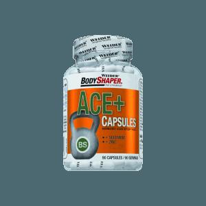 Weider Fitness Line ACE+Selen+Cink kapsule
