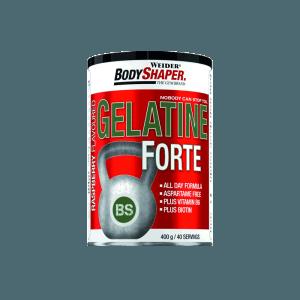 Weider Fitness Line Gelatine Forte - hrana za zglobove