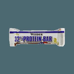 Weider 32% Protein Bar - proteinska pločica