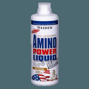 Weider Amino Power Liquid - koncentrat hidrolizata - fitshop.hr