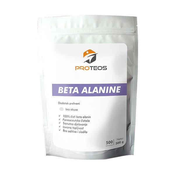 Proteos Beta Alanine - Beta Alanin - Fitshop.hr