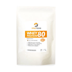 Proteos WPC 80 1 kg coko - whey protein - Fitshop.hr
