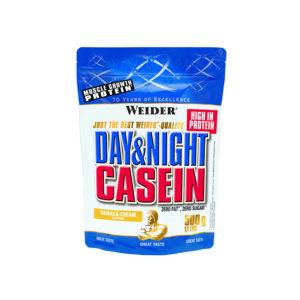 WEIDER CASEIN - idealan obrok prije spavanja - kazein - fitshop.hr