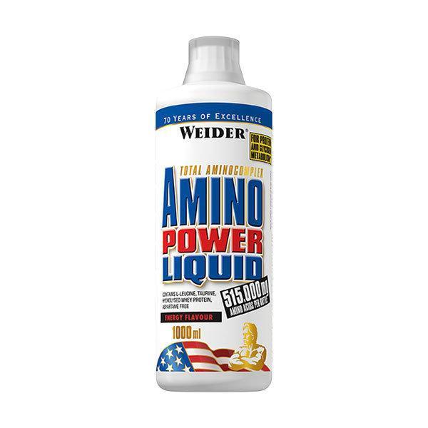 Weider Amino Power Liquid Energy - Fitshop.hr