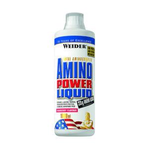 Weider Amino Power Liquid brusnica - Fishop.hr
