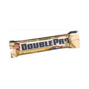 Weider Double Pro Bar 100g banana - ljesnjak - Fitshop.hr
