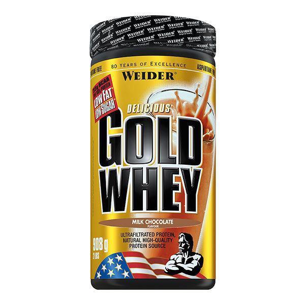 Weider Gold Whey 908g-cokolada---Fitshop.hr