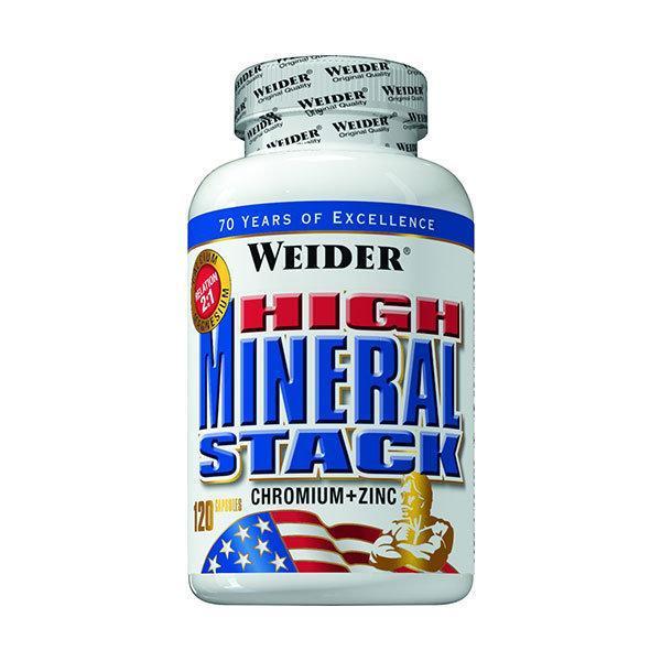 Weider High Mineral Stack - Fitshop.hr