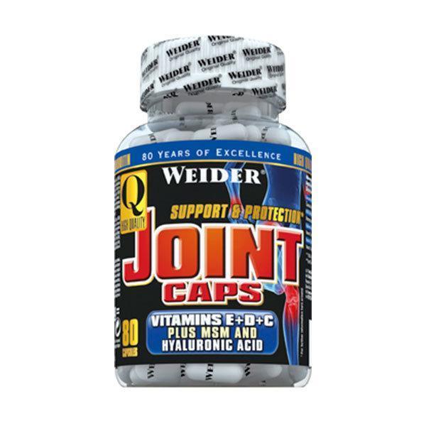 Weider Joint Caps za zaštitu zglobova