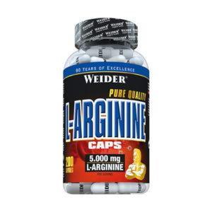Weider L-Arginine 200 caps - Fitshop.hr