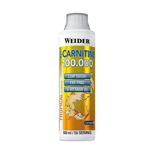 Weider L-Carnitine 100000---Fitshop.hr