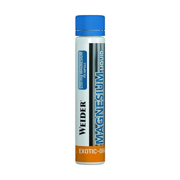 Weider magnezij ampule - Weider Magnesium liquid - Fitshop.hr