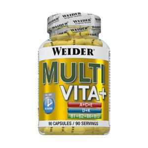Weider MultiVita---Fitshop.hr