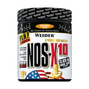 Weider NOS-X10 - Fitshop.hr