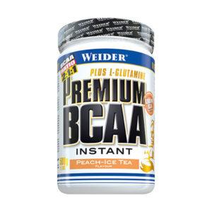 Weider Premium BCAA Instant Breskva ledeni caj - BCAA i L-Glutamin - Fitshop.hr