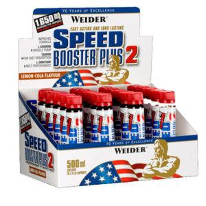 Weider Speed Booster 2 ampule - Fitshop.hr