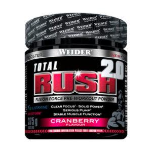 Weider Total Rush 2.0