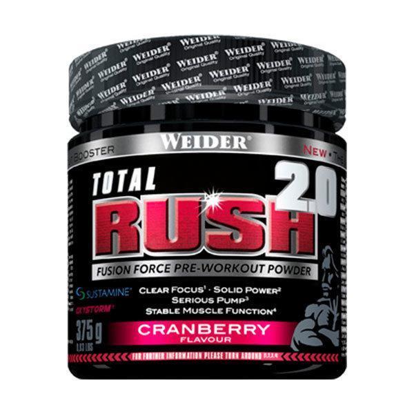 Weider Total Rush 2.0 brusnica-Fitshop.hr
