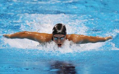 Prehrana plivača