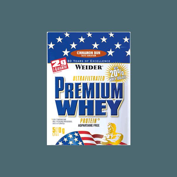 Weider Premium Whey proteini