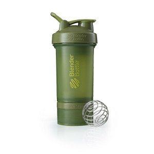 Blender-Bottle-ProStak-olive-full-color-fitshop