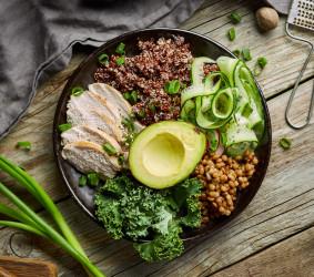 Kako se hraniti zdravo?