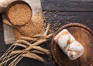 Kruh od cjelovitih žitarica