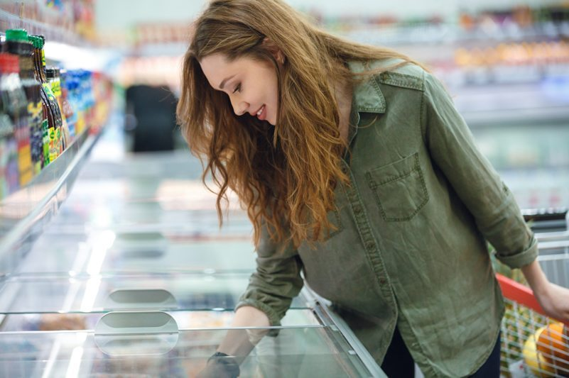 Popis namirnica kojima trgovački centri obmanjuju kupce
