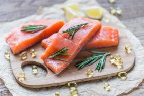 Omega 3 masne kiseline štite od raka kože | dodatci prehrani