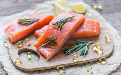 Omega 3 masne kiseline štite od raka kože