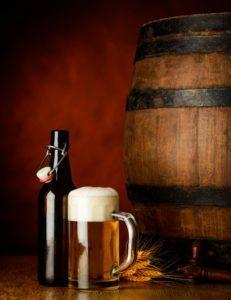 Pivo iz bačve