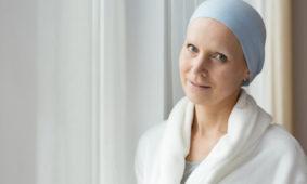 kiselost organizma preživljavanje raka dojke