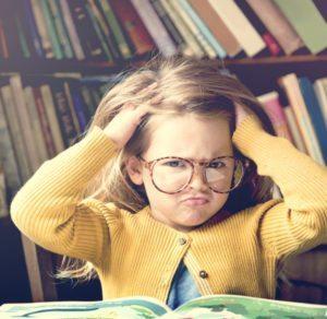 djeca pod stresom