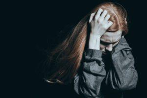 Mentalni poremećaji uzrokovani stresom