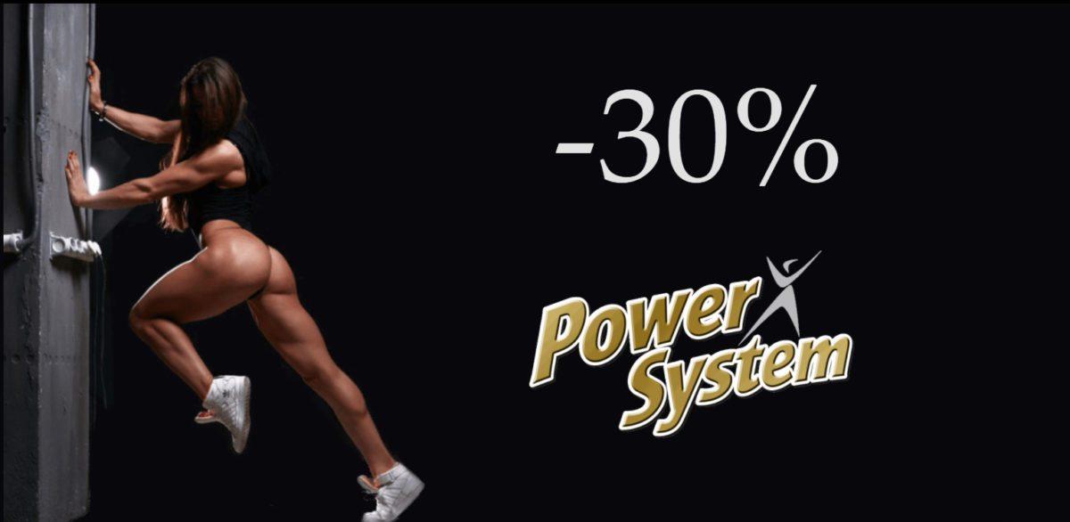 power system % popusta