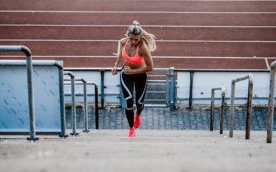 Trčanje – Besplatno, a dobro!
