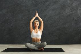 Joga uravnotežuje tijelo i um