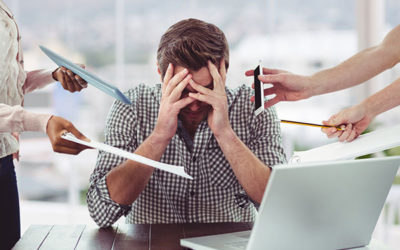 Stres – najteža bolest 21. stoljeća