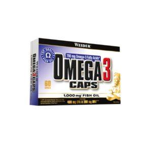Weider Omega 3 kapsule Weider | Fitshop.hr