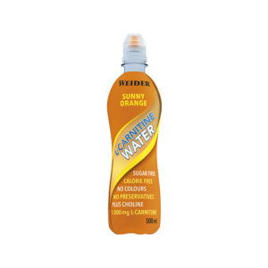 WEIDER L-Carnitine drink Sunny Orange 500ml - Fitshop.hr