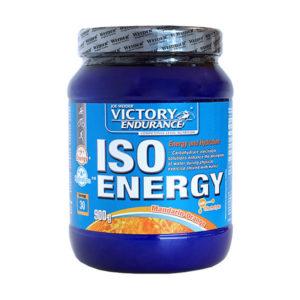 Victory Endurance Iso Energy Orange-Mangarina - Fitshop.hr