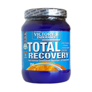 Victory Endurance Total Recovery Orange-Mandarin - Fitshop.hr