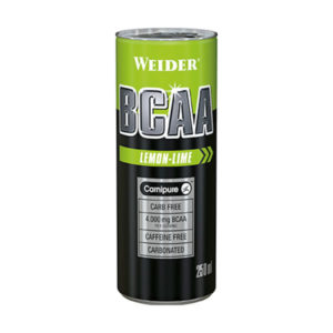 Weider BCAA Drink Lemon - Lime - Fitshop.hr