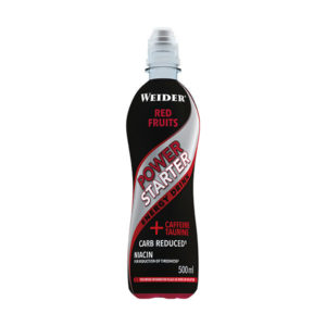 Weider Power Starter Energy Drink - Fitshop.hr
