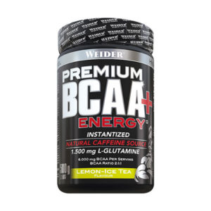Weider Premium BCAA + Energy